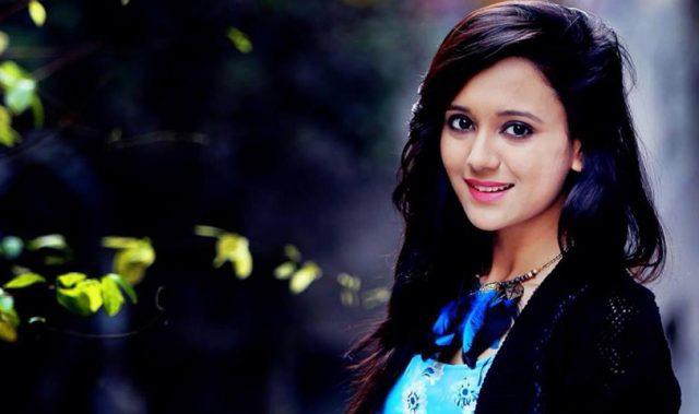 Actress Sabila nur