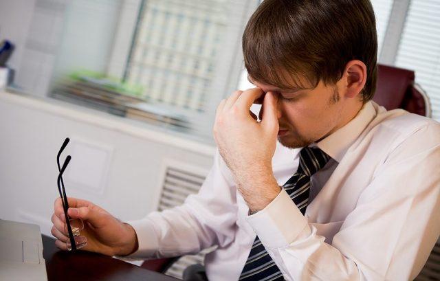Tiredness-