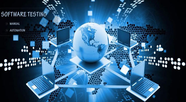 Uses of software in commercial companies
