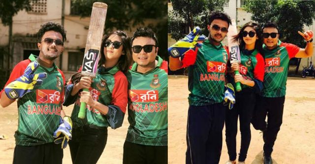 3 tarokar cricket tournament