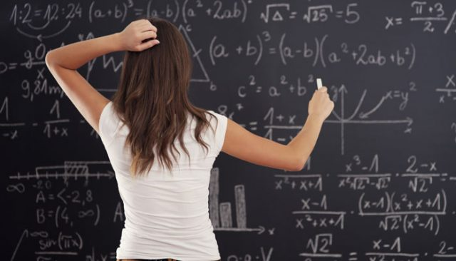 Attempting to Solve a Bigger Math Problem