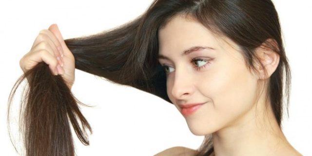 Hair care in baishakh
