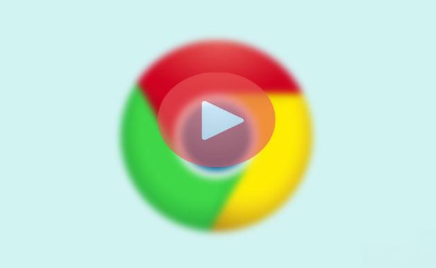 Halting Google Chrome Video autoplay