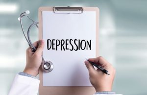 How to remove depression