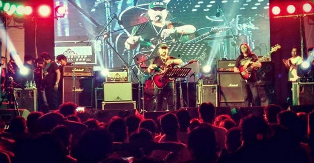 LRB-in-3 concert