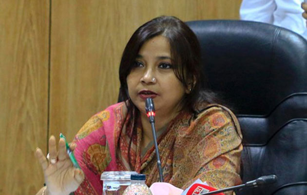The government is not closing Facebook; Tarana Halim