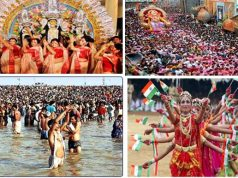 An explorer's manual for India's celebrations