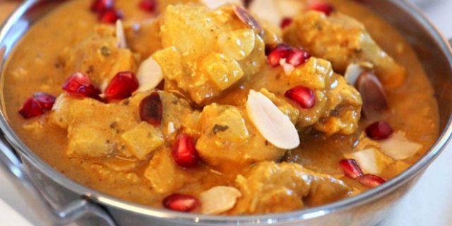 Chicken-Korma-recepie