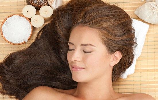 Hair-care-healthy food