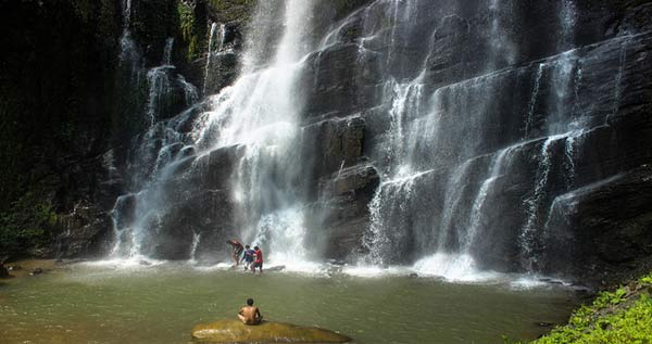 Some of the finest of delightful waterfall in Bangladesh