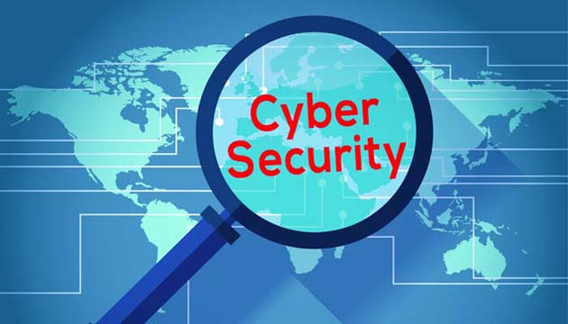 What should do to avoid cyber attacks