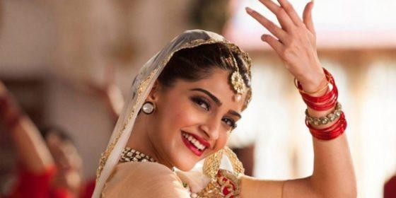 marriage of sonam