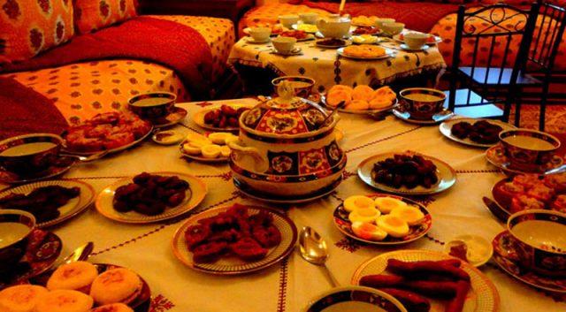 Ifter-Ramadan