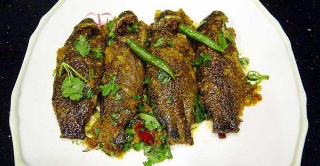 Koi fish-recepies