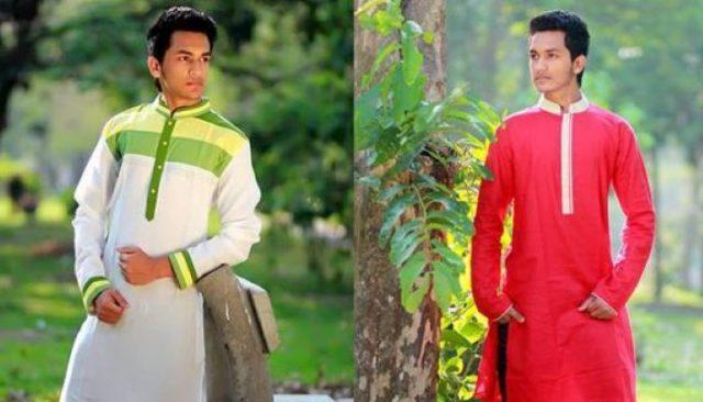 Panjabi for boys
