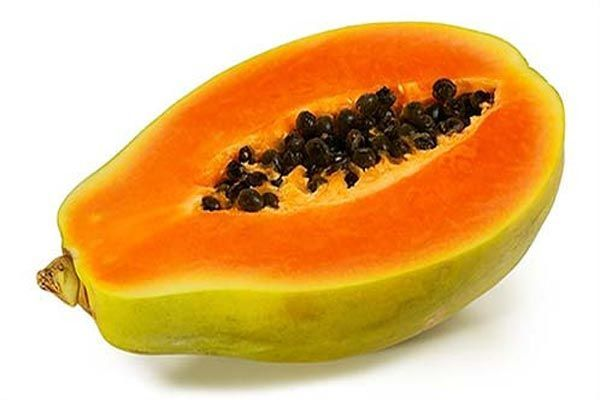 Papaya for health