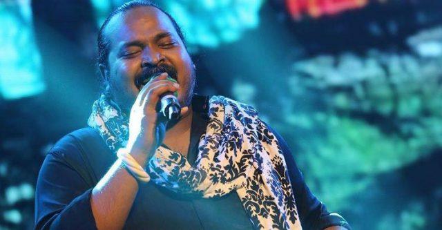 Singer Parvez- in Eid