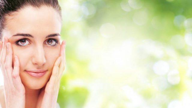 Skin & hair care for eid