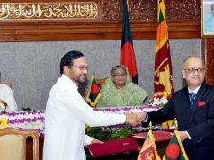 Bangladesh-Srilanka-Education deal