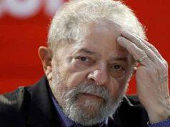 Brazilian President Lula Convicted Of Corruption
