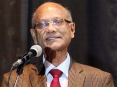 Education minister-award
