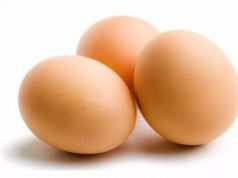 Eggs for good health