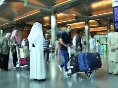 Egypt rejects visa ban for Qatarians