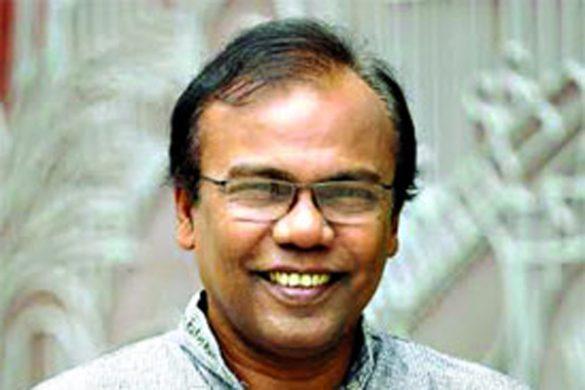 Fazlul Haque Babu