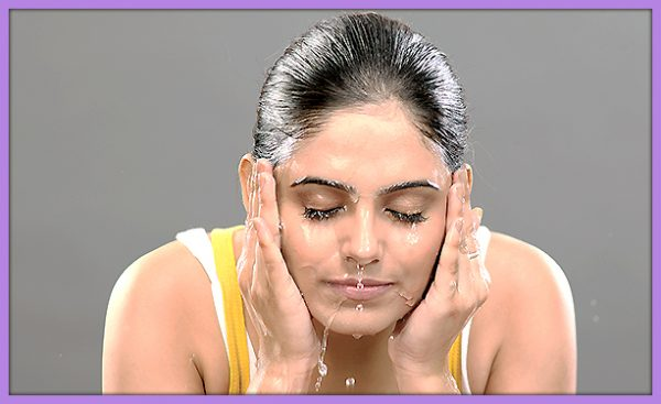 How to remove tiredness from skin