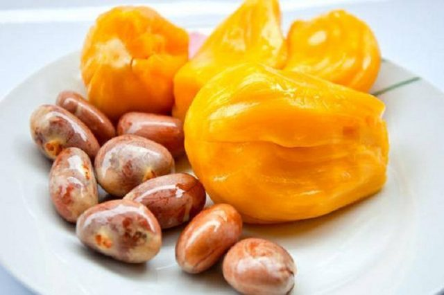 Kathaler bichi-food value