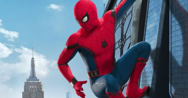 New series of spiderman