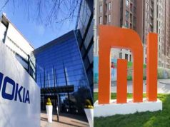 Nokia and Xiaomi sign patent deal,