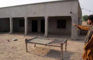 Pakistan Village Council Ordered revenge Rape of Girl