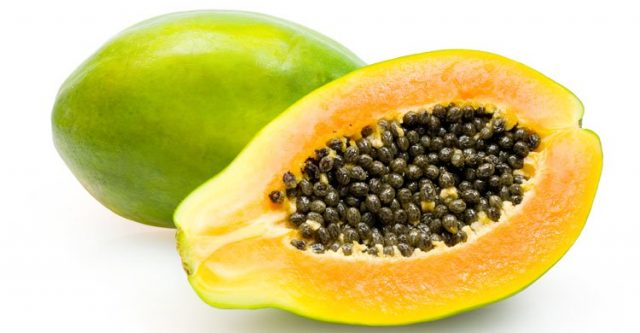 Papaya-halth
