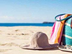 Prepare for the summer trip