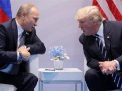 Release of Trump-Putin secret meeting