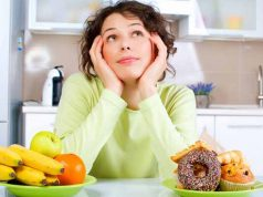 Stress-Dieting