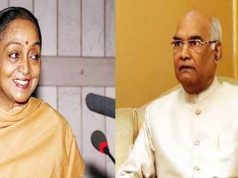 Who is the President of India
