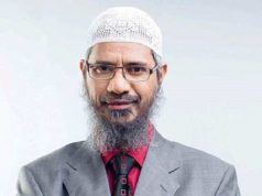 Zakir Naik's Indian passport canceled