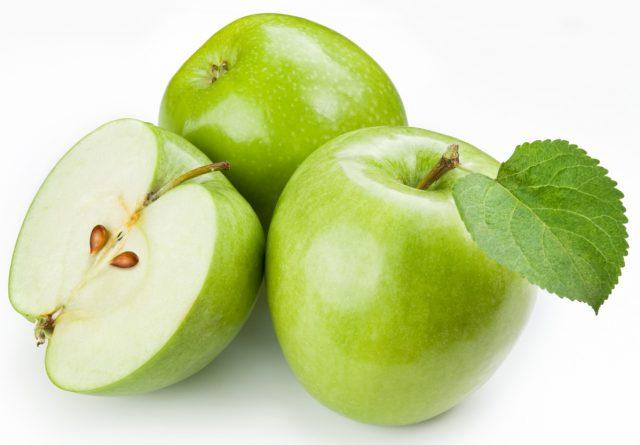 green-apple-health