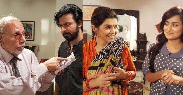new serial in ATN bangla