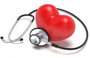 E-Heart App to Serve Heart Disease