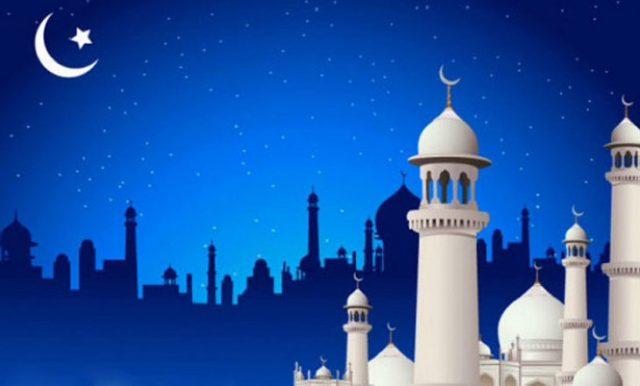 Eid al Azahar moon, Eid 2 September