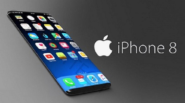 IPhone 8 coming to market on September 22