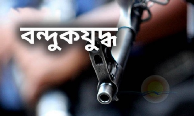 Jubo Dal leader killed in 'gunfight' in Noakhali