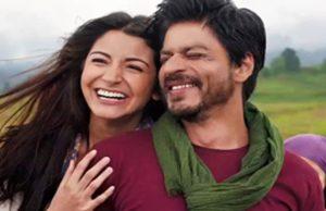 New movie of Shahrukh & Anuska
