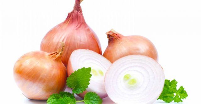 Onion-uses