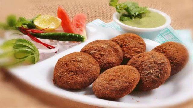 Sami kabab