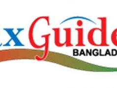 Tax Guide Bangladesh for online VAT-tax service