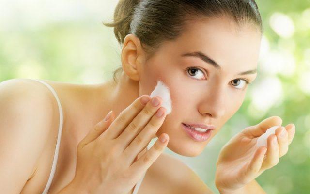 oily skin-care